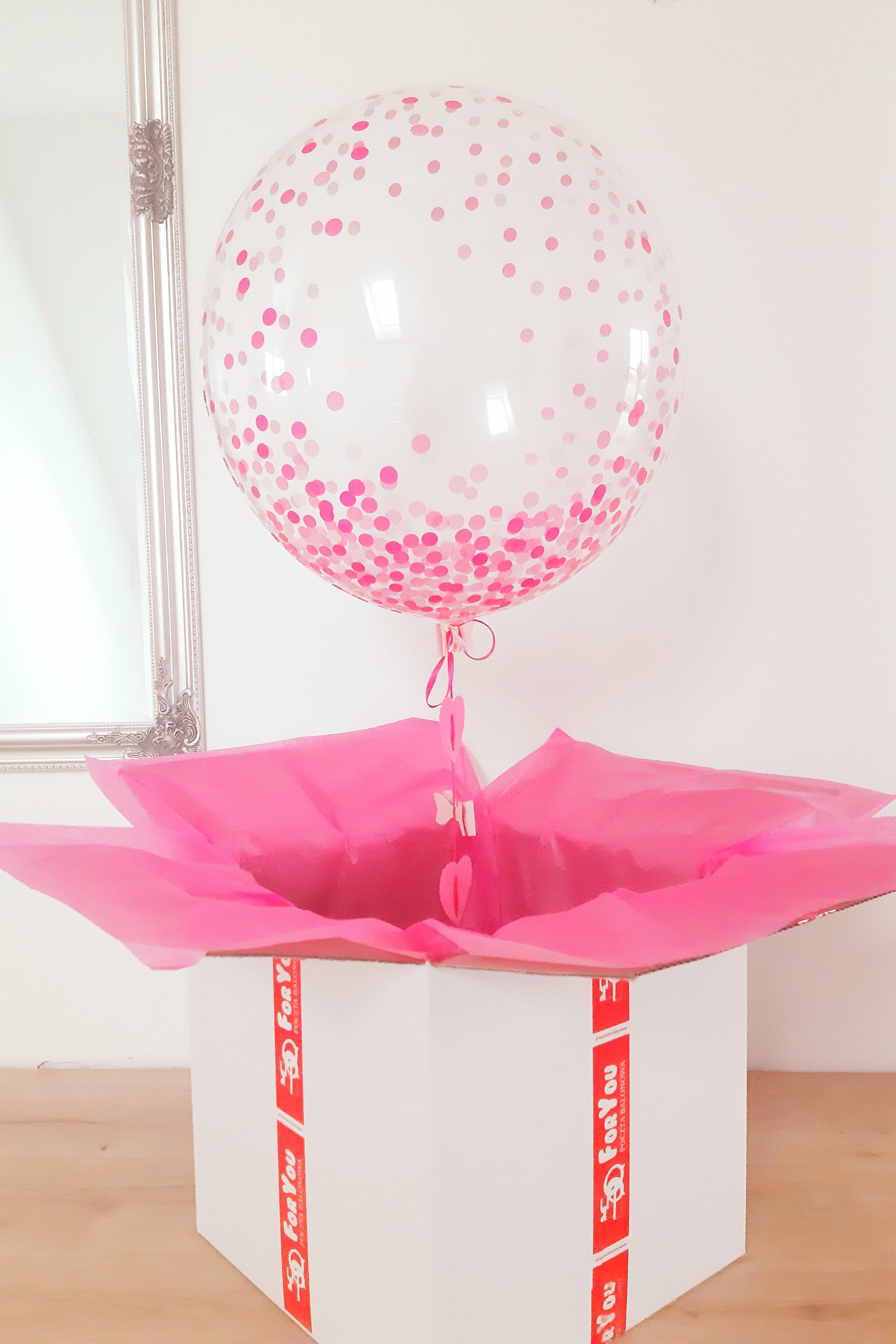 rozwe konfetti